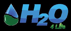 H2O4Life logo