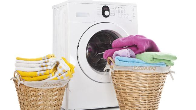 Laundry improvements with soft water
